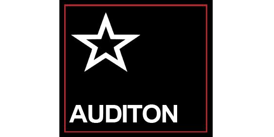 Audition - Glastonbudget Tribute Band Festival Auditons