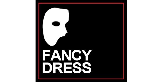 Glastonbudget Fancy Dress 2