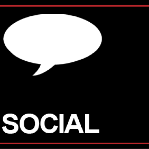 SOCIAL MEDIA MASH - Glastonbudget Social