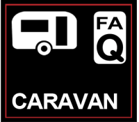 CARAVAN CAMPERVAN INFO AND FAQs