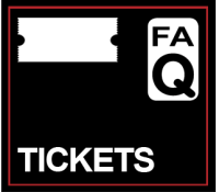 Ticket Info and FAQs
