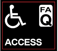 DISABLED INFO FAQS