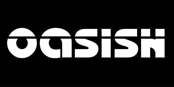 Oasish Oasis Tribute Glastonbudget Tribute Band Festival 2015 logo