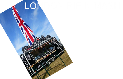 London Pie n mashTrader Glastonbudget Tribute Band Festival page image