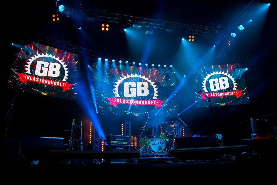 Glastonbudget Tribute Band Festival The Worlds Best!