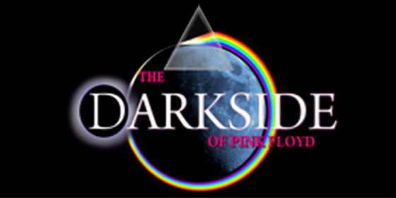 DarkSide Of Pink Floyd Pink Floyd Tribute Band Glastonbudget Tribute Festival 2015 logo