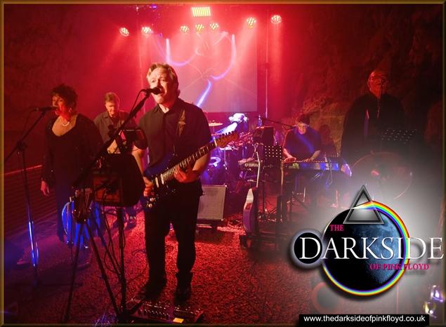 DarkSide Of Pink Floyd Pink Floyd Tribute Band Glastonbugdet Tribute Band Festival a