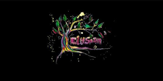 Elysian Acoustic original band Glastonbudget Tribute Festival 2015