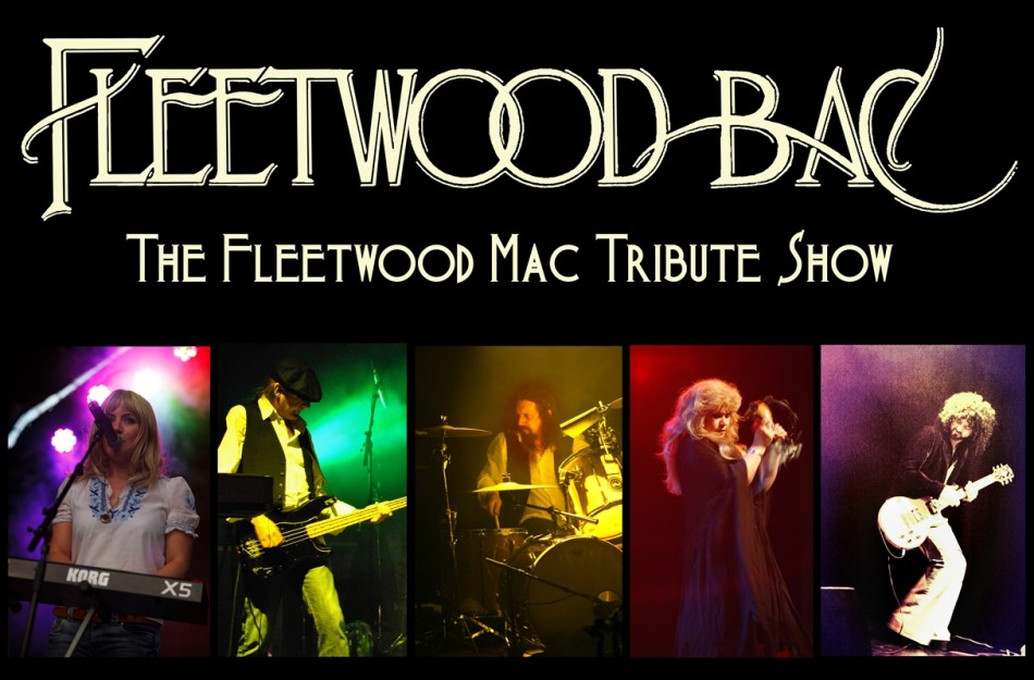 Fleetwood Bac Fleetwood Mac Tribute Glastonbudget Tribute Band Festival 2015
