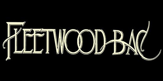 Fleetwood Bac Fleetwood Mac Tribute Glastonbudget Tribute Band Festival 2015 logo