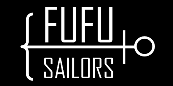 FuFu Sailors Original Band Tribute Glastonbudget Tribute Band Festival logo