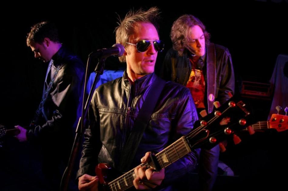 Stereotonics Stereophonocs ribute Band Glastonbudget Tribute Band Music Festival 201