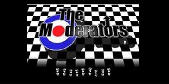 The Moderators Tribute Band Glastonbudget Tribute Festival 2015 logo