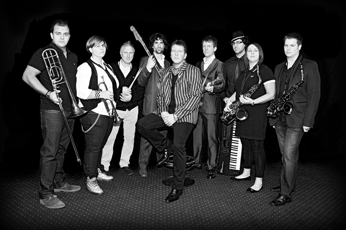The Moderators Tribute Band Glastonbudget Tribute Festival photo
