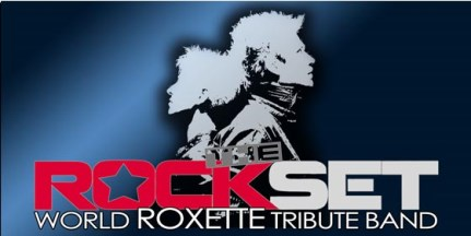 the rockset roxette Tribute Glastonbudget Tribute Band Festival 2015 a