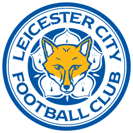 Crest the Second Million foxes foundation leicester city football club