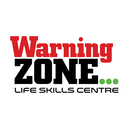 Warning Zone life skills centre foxes foundation leicester city football club