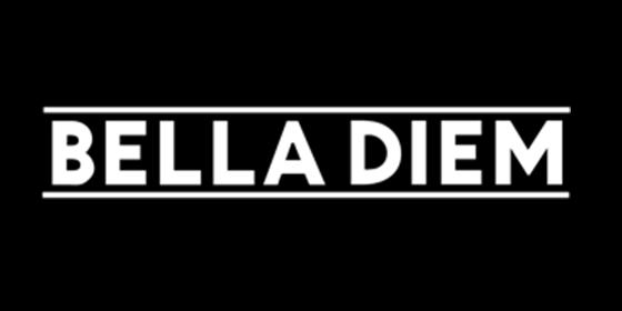 Bella Diem original Band Glastonbudget Tribute Festival 2015 logo