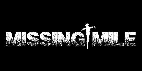 Missing Mile Original Band Glastonbudget Tribute Band Music Festival logo