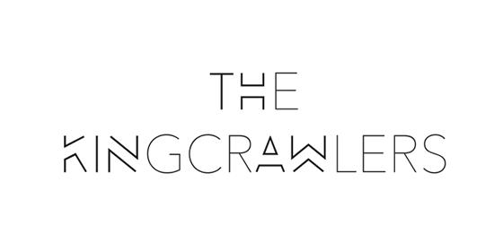 The Kingcrawlers Original Band Glastonbudget Tribute Band Music Festival logo