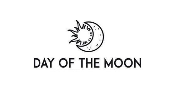 Day Of The Moon Original Band Glastonbudget Tribute Band Music Festival logo
