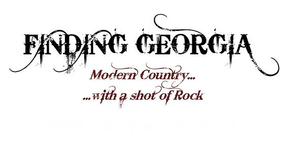 Finding Georgia Original Band Glastonbudget Tribute Band Music Festival logo