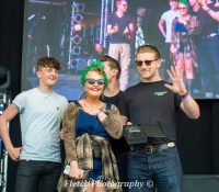 Glastonbudget 2017: Band of the Year Award