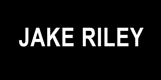Jake Riley Original Band Glastonbudget Tribute Band Music Festival logo
