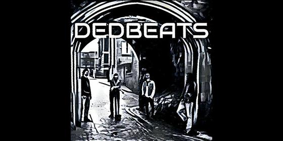 Dedbeats Original Band Glastonbudget Tribute Band Music Festival logo