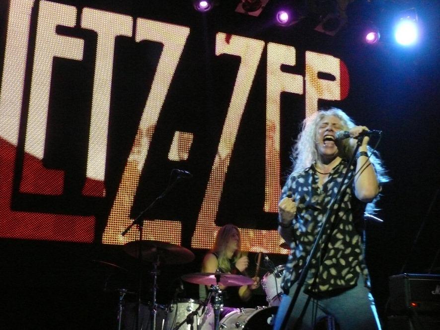 Letz Zep Led Zeppelin Tribute Band Glastonbudget Tribute Band Music Festival pic2
