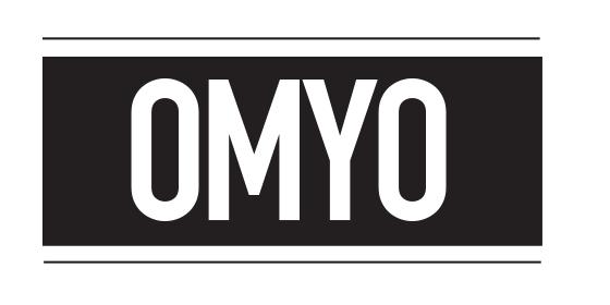 OMYO Original Band Glastonbudget Tribute Band Music Festival logo