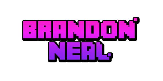 Brandon Neal Original Band Glastonbudget Tribute Band Music Festival logo