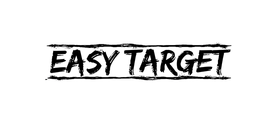 Easy Target Original Band Glastonbudget Tribute Band Music Festival logo