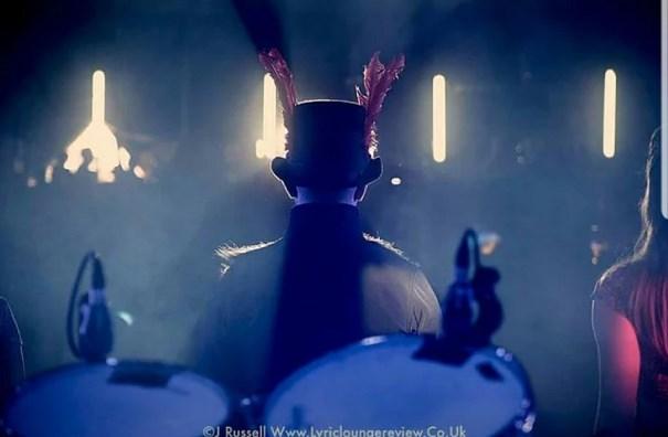 Alternative - Pet Shop Boys Tribute Band Glastonbudget Music Festival pic2