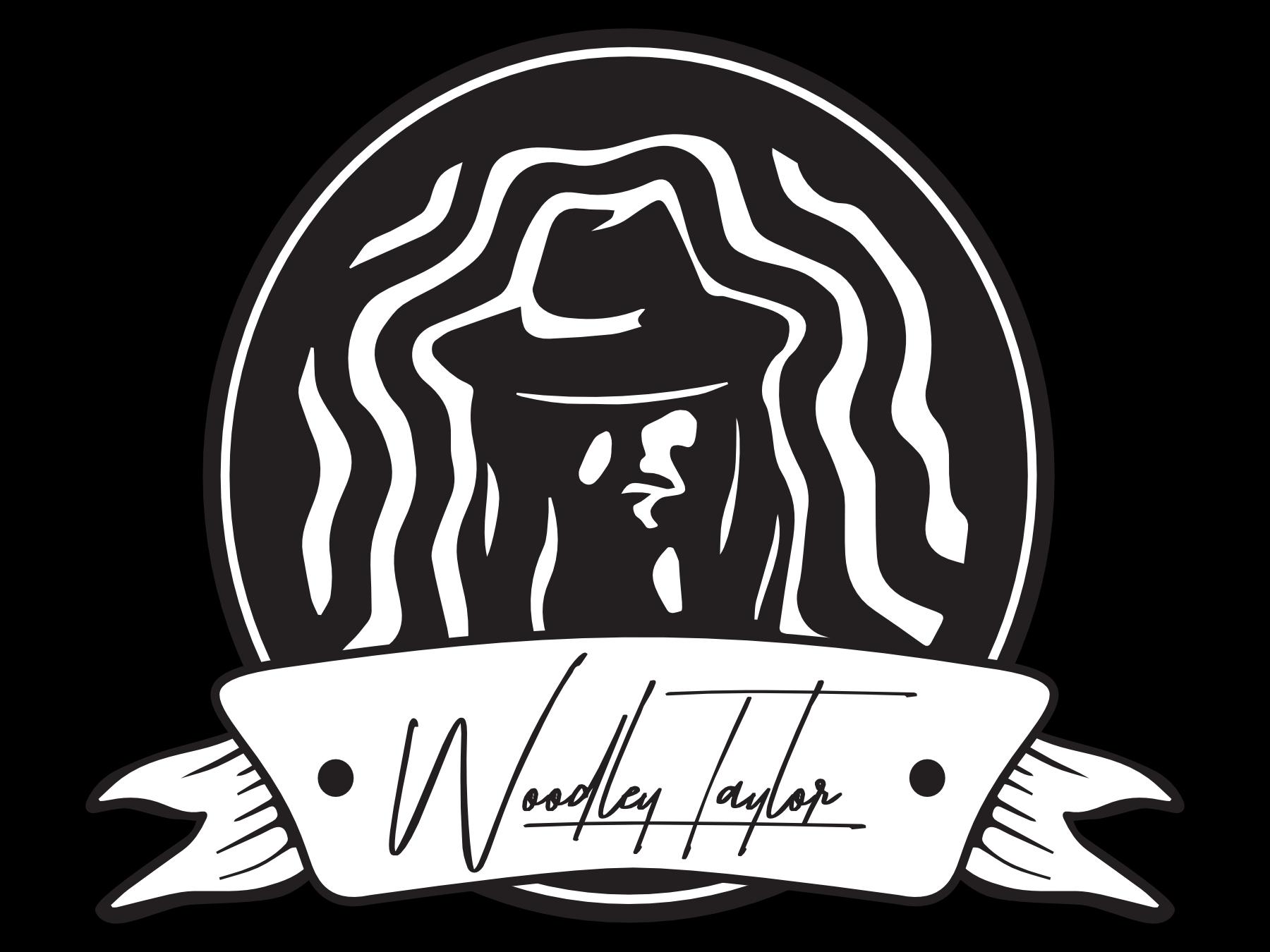 Woodley Taylor logo Glastonbudget