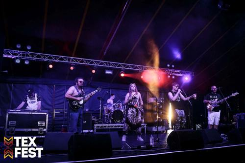 pic G and the Soundtribe Original Band Glastonbudget Tribute Band Music Festival pic
