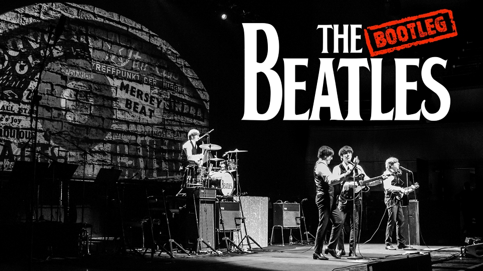 Beatles Tribute Band Bootleg Beatles Glastonbudget Tribute Band Festival pic1