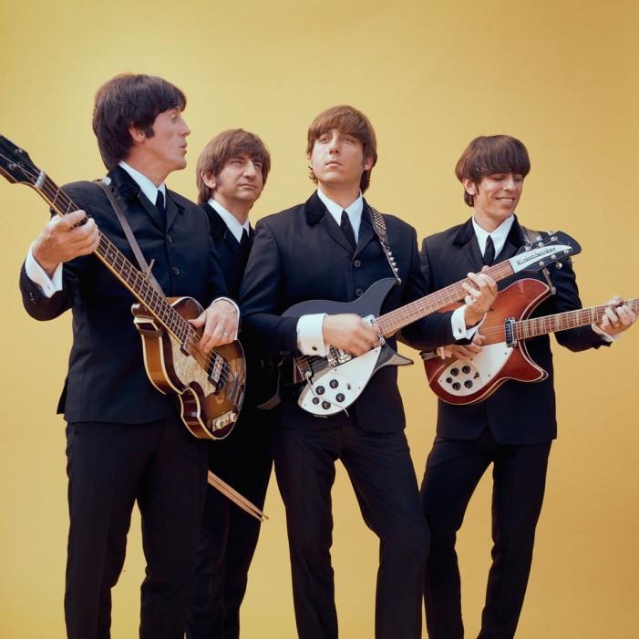 Beatles Tribute Band Bootleg Beatles Glastonbudget Tribute Band Festival pic2