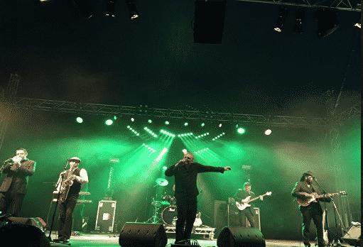 UB40 experience tribute glastonbudget tribute band music festival image 1