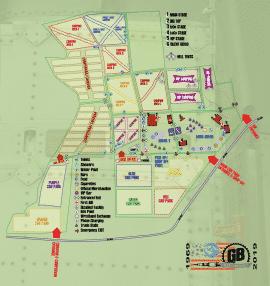 web-customer-map-Glastonbudget-Tribute-Music-Festival- 2019a